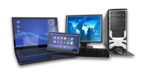 perubahan dan kemajuan alat seperti komputer saat ini sangat pesat