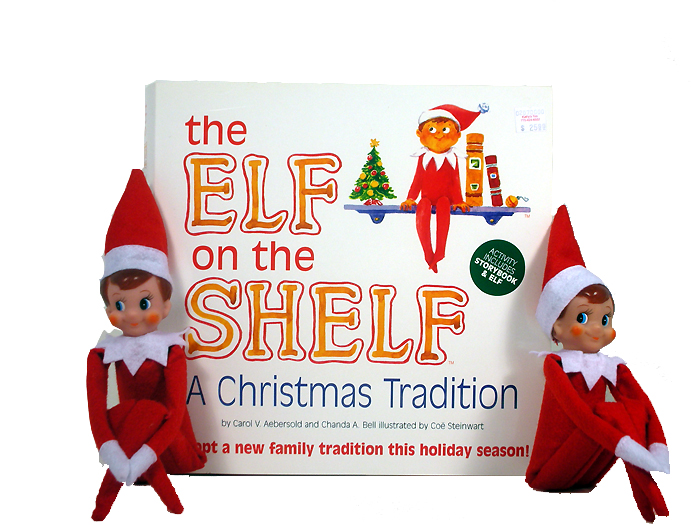 Girl elf on a shelf - Christmas elf on the shelf wallpaper ...