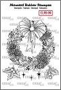 http://www.all4you-wilma.blogspot.com https://www.crealies.nl/nl/detail/2078741/mounted-rubber-stampzz-no-9-krans-wreath.htm