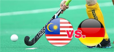 Live Streaming Malaysia vs Jerman Hoki Piala Dunia 9.12.2018