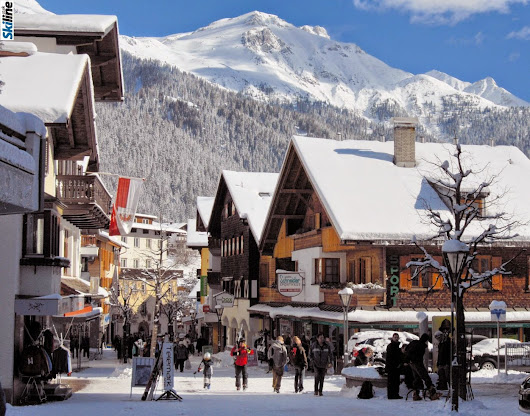 5 Weekend Ski/Snowboarding Resorts in Europe Within 1 Hour Transfer From Airport | Snowboarding Days - Snowboard Pictures | Wallpapers | Videos | Articles