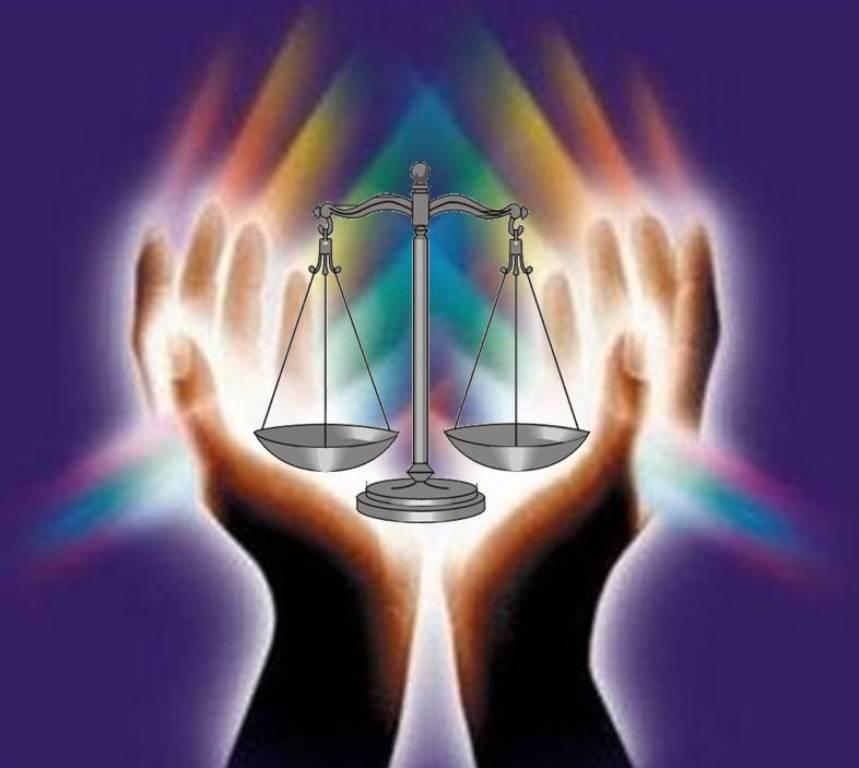 El Karma Y La Justicia Divina