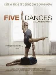 Five Dances, 2012