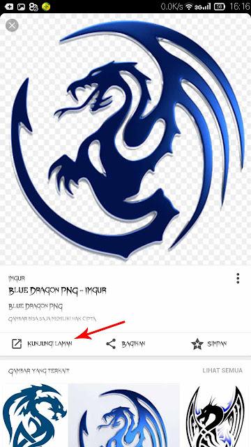 cara melakukan import logo dream league soccer