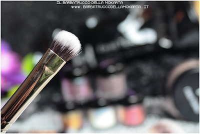 eye shader eyes brush linea professionale Finisterre mineral