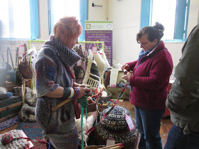 Stitch St Ives - Craft Supplies Show