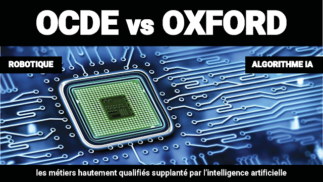 OCDE vs OXFORD