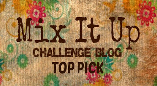 Top Pick @ Mix It Up