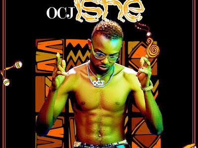 DOWNLOAD MP3: OCJ – Ishe (Prod. By Spykidda)