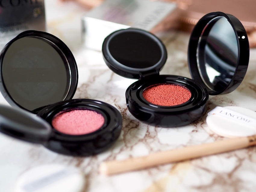 cushion liquid blush blushers