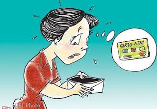 Cara Mengurus Kartu ATM BRI yang Tertelan Mesin ATM atau Hilang Ke Kantor Cabang