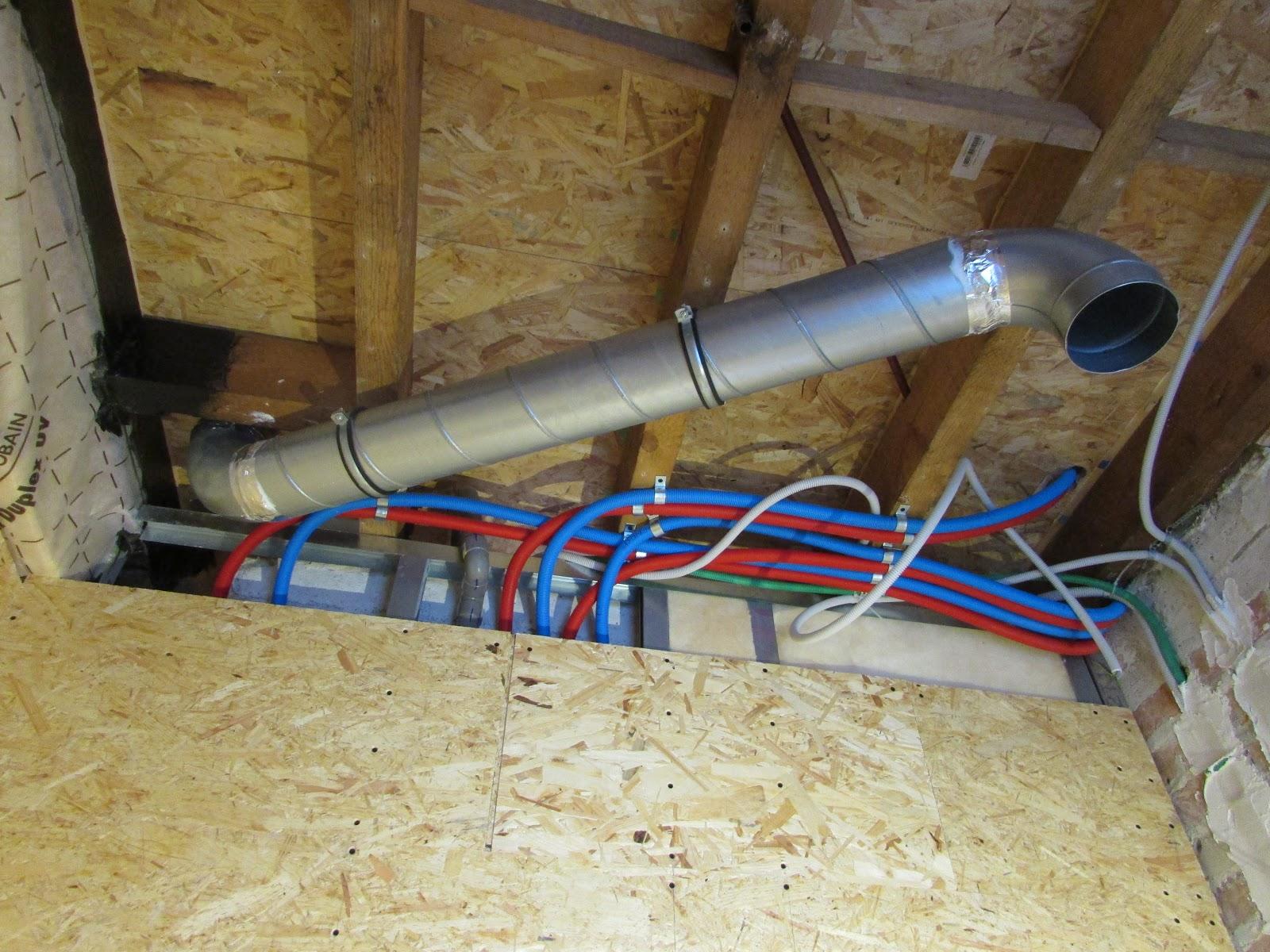 Waar Afzuiging Badkamer : Verbouwing van ons ouderlijk huis ventilatie badkamer