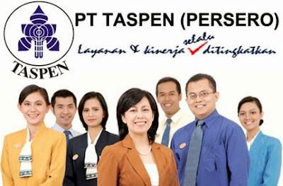 Lowongan Kerja PT Taspen (Persero) Tahun 2018