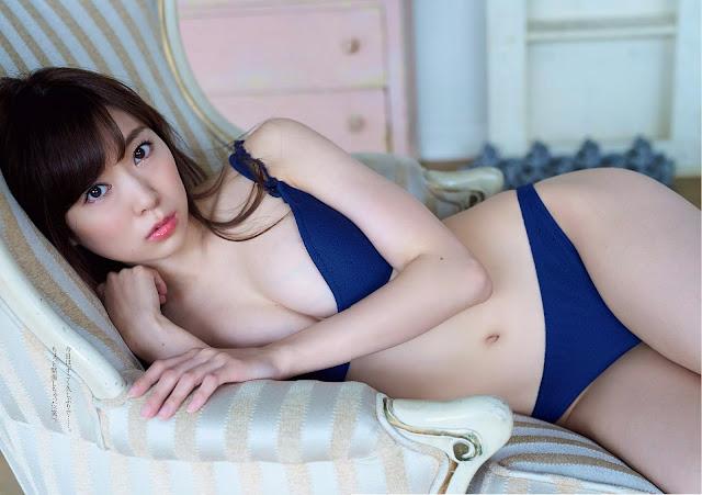 Watanabe Miyuki 渡辺美優紀 Femme Fatale Wallpaper HD