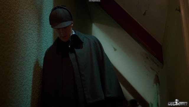 Sherlock La novia abominable imagenes