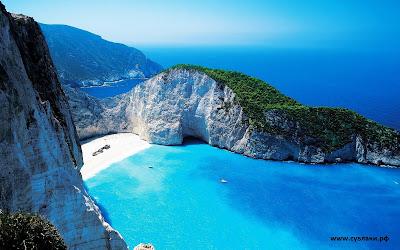 Грек о Греции и греках: Море Греции: Море в Греции очень чистое и прозрачное. Все пляжи в Греции хорошие бесплатные.