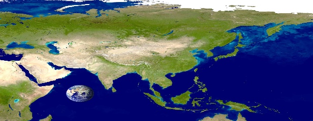 Asya Gezilecek Yerler