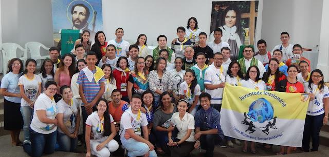 Assessores da IAM e da JM participam de Encontro Estadual em Cajazeiras (PB)