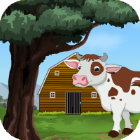 Play Games4escape Farm House E…