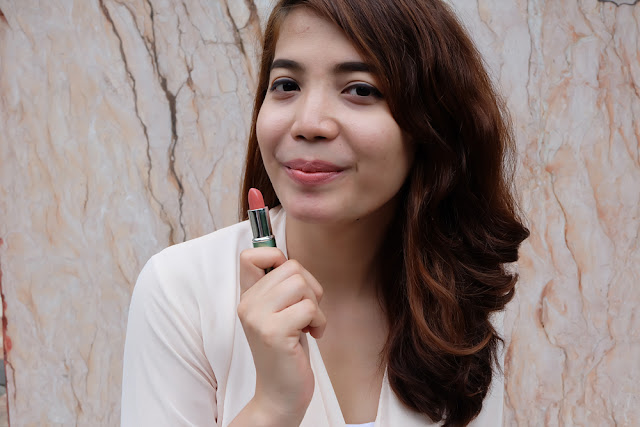 lipstick-nude, wardah