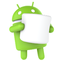 Android 6.0 Marshmallow: