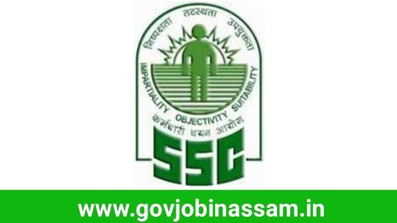 SSC Stenographer Recruitment 2018