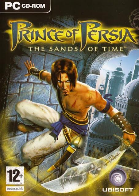 تحميل لعبة Prince of Persia 1 كاملة مجانا برابط تورنت