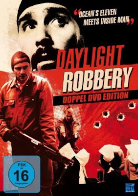 Daylight Robbery 2008 Dual Audio HDTVRip 480p 300mb