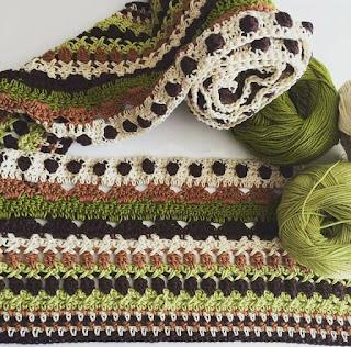 imagen la colcha de mis sueños crochet resalía