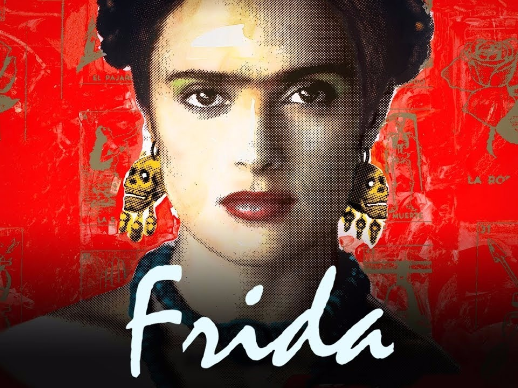 """""""Frida"""", la pelicula"""