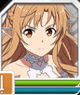 Asuna [Captured Princess]