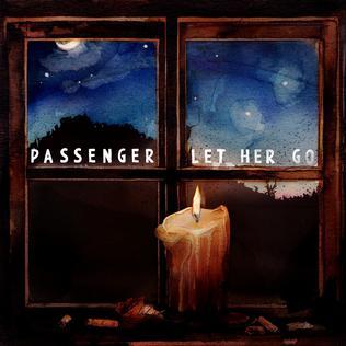 Terjemahan Lirik Lagu Let Her Go - Passenger