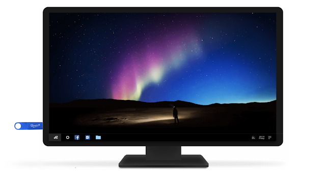 How to Install and Dualboot Remix OS Alongside Ubuntu