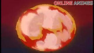"""063 """"A milagrosa vitória, Goku pede ajuda para a Galáxia"""""""