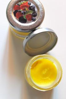 crema arnica fatta in casa