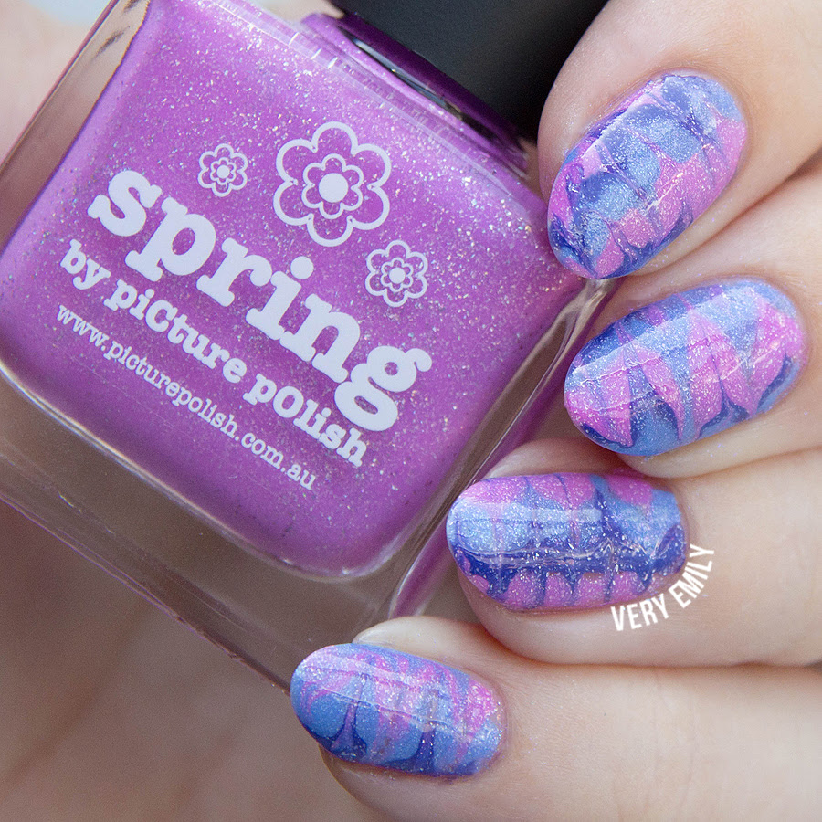Guest Post From Very Emily Brit Nails