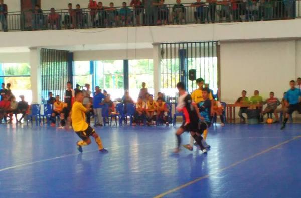 78+ Gambar Rafhely Futsal Padang Kekinian
