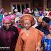 Royal Wedding Photos: Emir of Kano's daughter, Princess Siddika Sanusi's Kunshi ceremony
