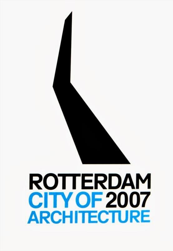 rotterdam modern city