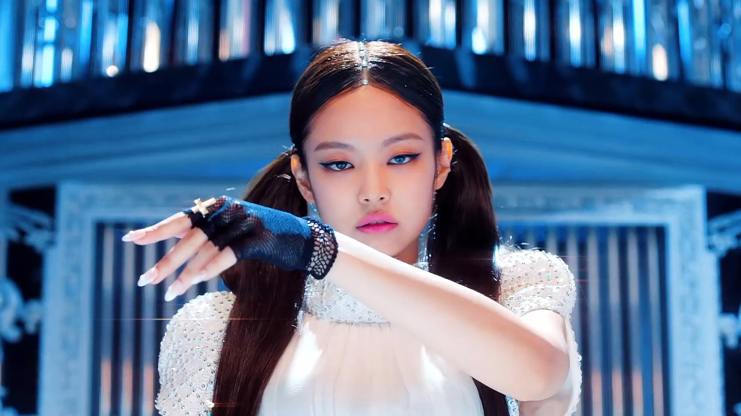 Blackpink Kill This Love Jennie 4k Wallpaper 16