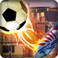 Freestyle Football 3D Hack