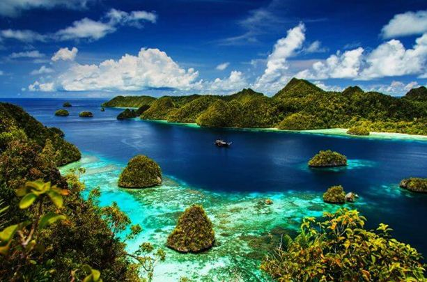8 Indonesia's Best Places to Visit In 2018