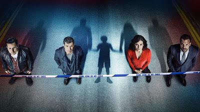 Où et comment regarder The Five saison 1 depuis n'importe quel pays?