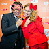 Stars at the launch of a new project of Natalia Vodianova