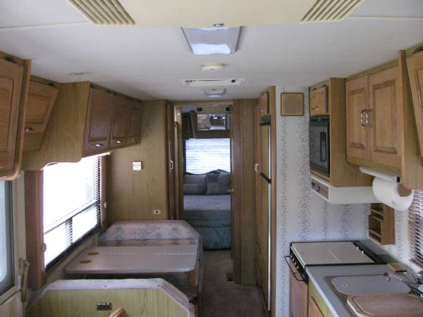 Used RVs 1990 Winnebago Chieftain 36 For Sale For Sale by Owner