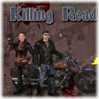 Killing Road Game