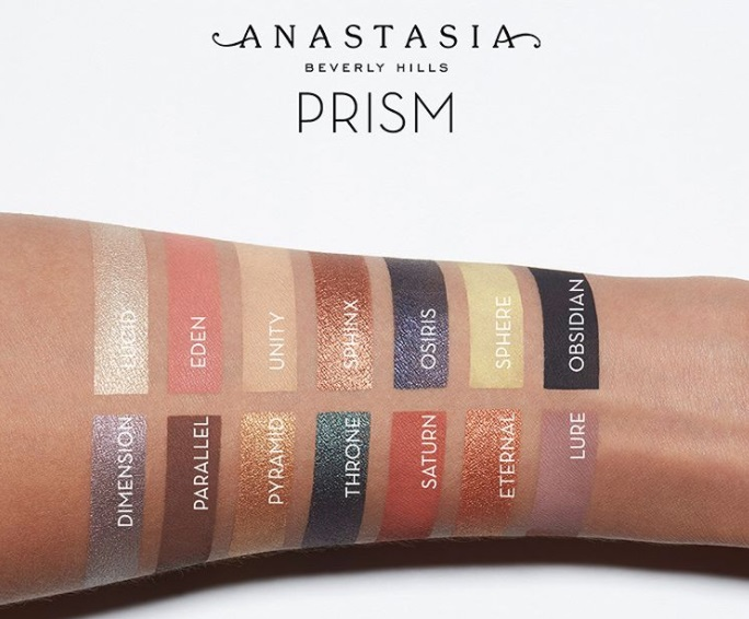 Anastasia beverly hills coupon code