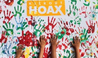 Jokowi Kini Tidak Khawatir Banyaknya Berita Hoax Di Media Sosial