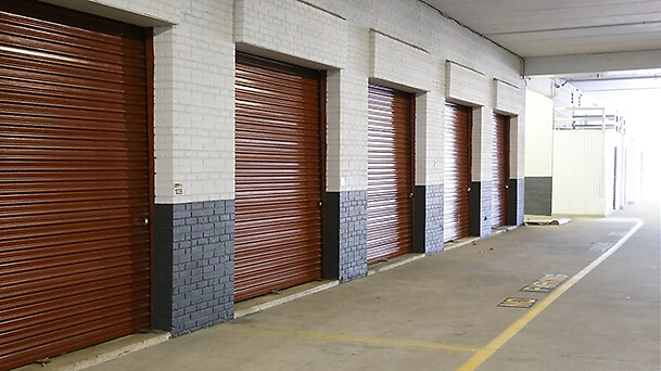 Storage Facilities Offer Variety