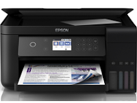 Epson L6161 driver download for Windows, Mac, Linux